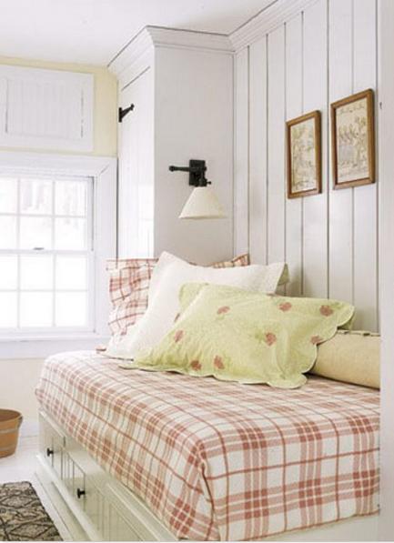 Küçük Odalar İçin Dekorasyon