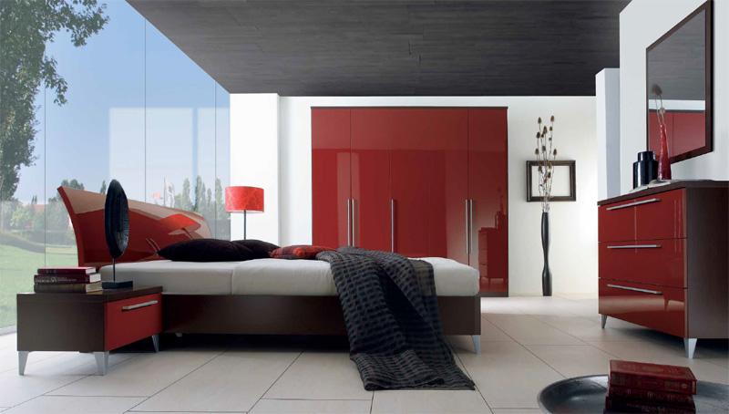Şık ve Kullanışlı Yatak Odası Modelleri