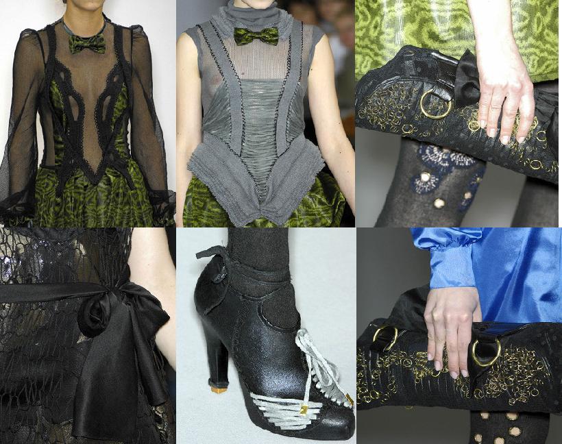 Ayrıntılarda gizlenen moda