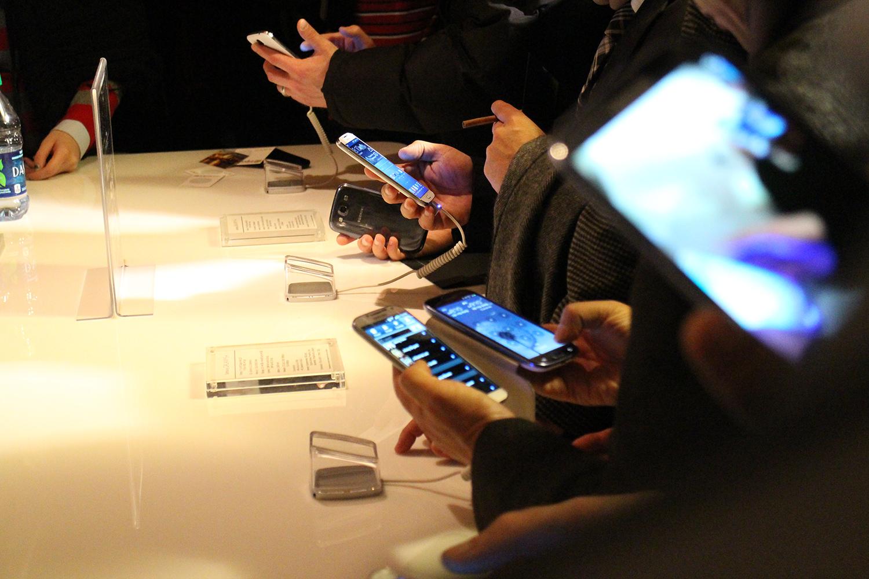 Telefon Piyasasında Dengeler Değişiyor mu?