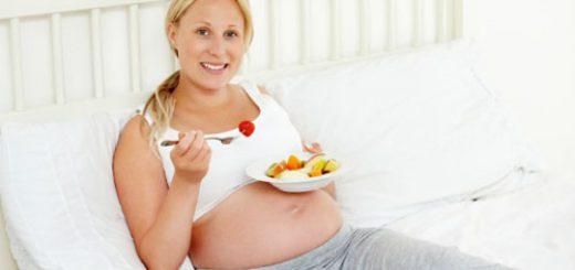 hamilelik çinko