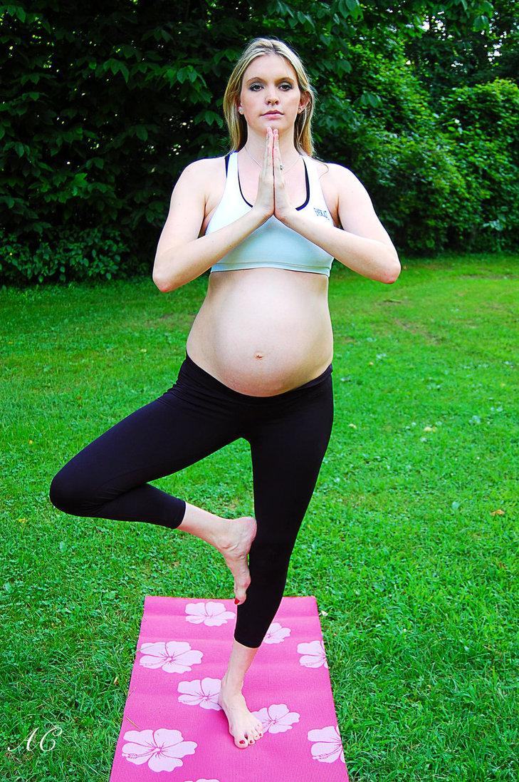 hamilel,kte egzersiz yapmak