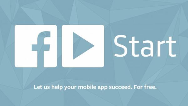 Facebook fb start