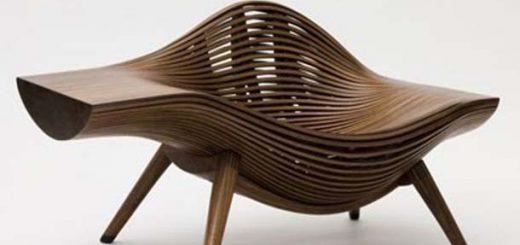 Eşsiz Sandalye Tasarımları