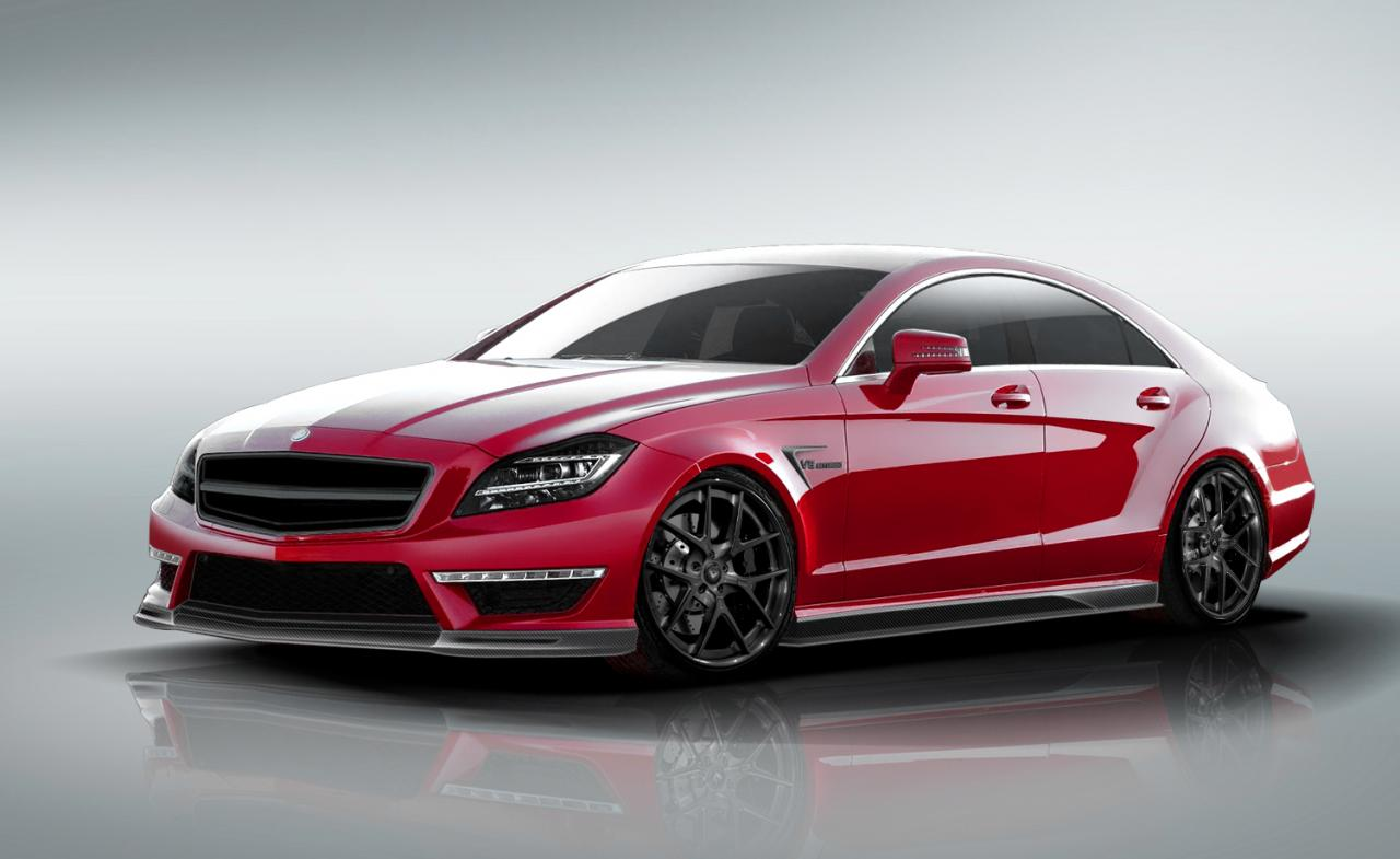 Mercedes'ten Rüya Serisi
