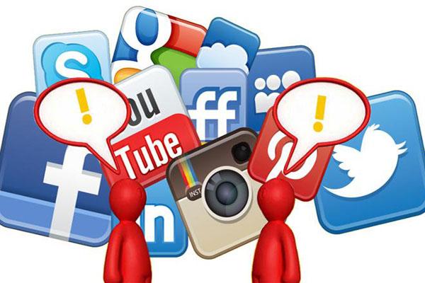 Sosyal Medya ve Hizmetleri