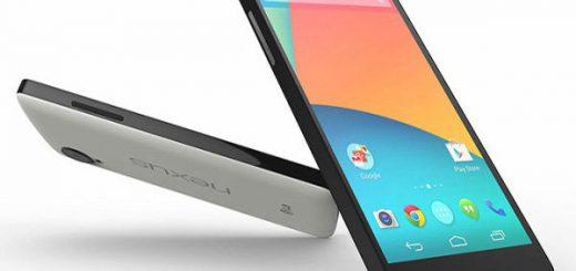 Google Akıllı Telefon