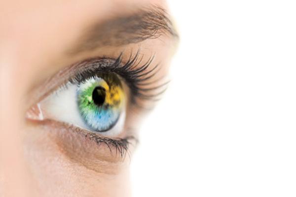 Astigmat Göz