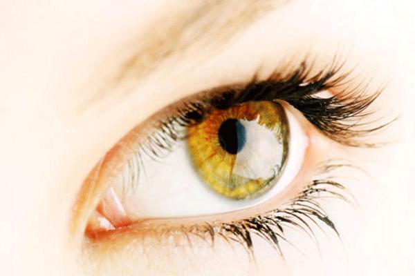 Hipermetrop Göz