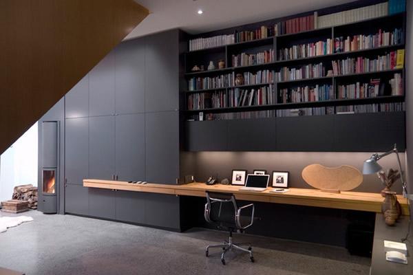 Ev Kütüphane