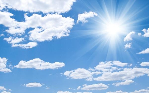 güneşin dik olduğu zaman
