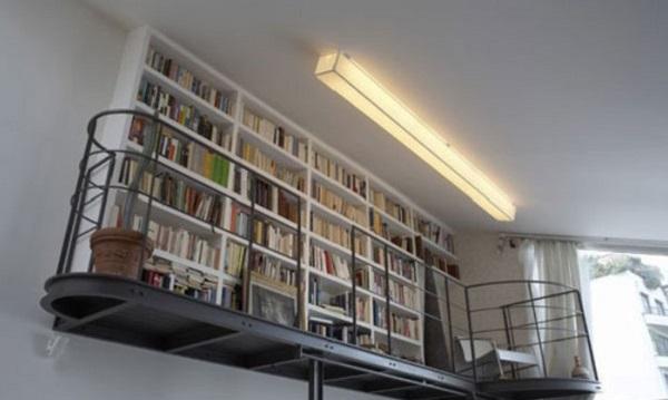 Okuma Odası