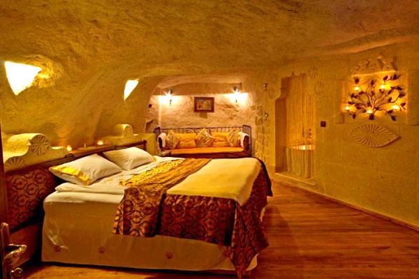 Yatak Odası Işıklandırma