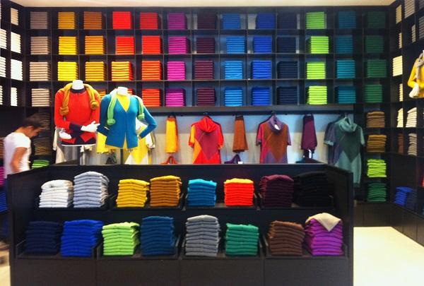 benetton renkleri
