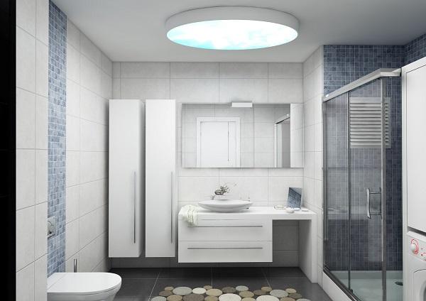 banyo dekorasyonu nasıl yapılmalı