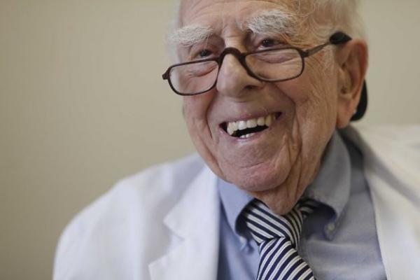 100 yaş