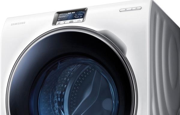 samsung çamaşır makinesi modeli