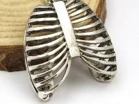 Titanyum Göğüs Kafesi Hayat Kurtarıyor