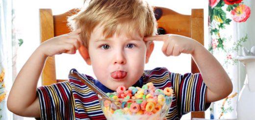şekerli besinler