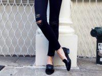 Yeni Sezon Loafer Ayakkabı Modası