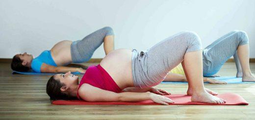 hamilelik pilatesi