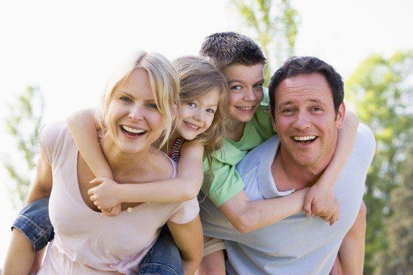 çocuk ve ebeveyn