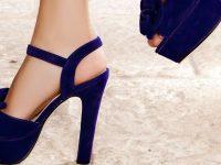 Topuklu Ayakkabı Seçiminde Dikkat Edilecek Noktalar