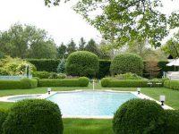 Park ve Bahçe Aydınlatma Modelleri